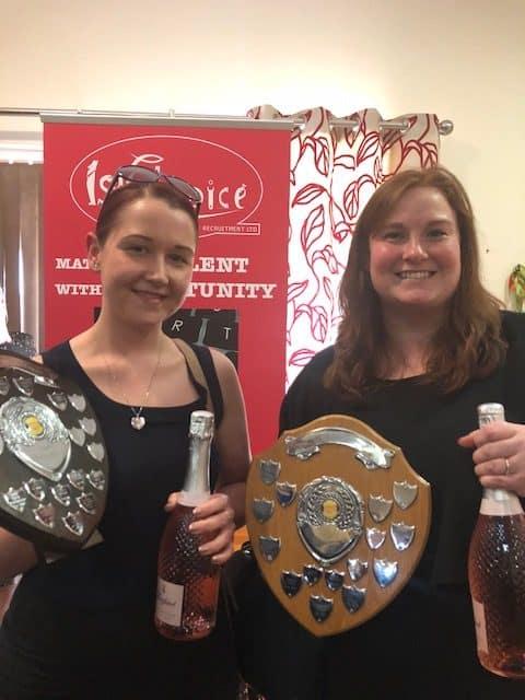 Awards Recruitment Bedfordshire
